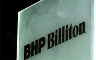 Australian BHP Billiton: Climate Change is Real