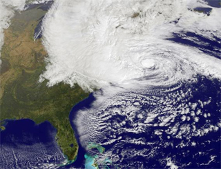 Eastern US to Experience Rise in Extreme Weather Cases