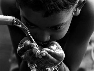 Hyderabad, India: Contaminated Water Kills 108 Lives