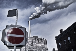 Lowering CO2 Emissions Will Help Reduce Extreme Weather