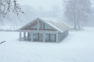 Extreme Weather Not Expected During Winter Storm