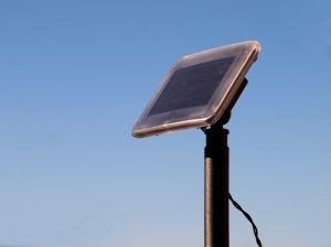 Stanford Team Develop New Solar Structure Type