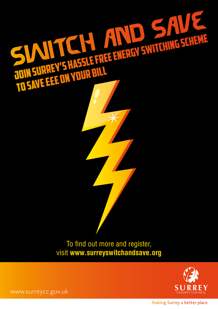 energy switching plan
