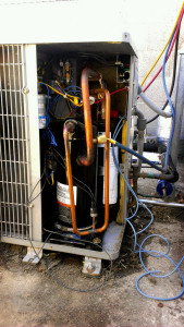 Check every details of you HVAC to avoid problems.