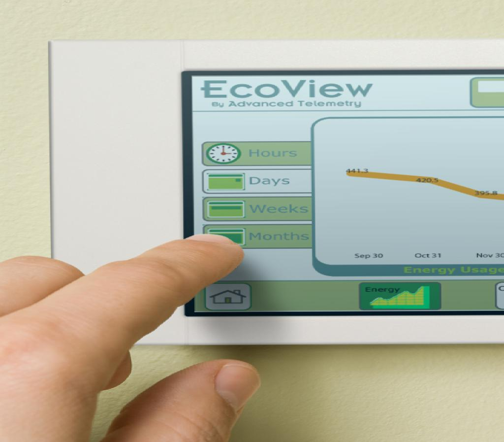 Install and adjust the programmable thermostat.