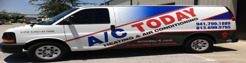Sarasota Air Conditioning Specialist.