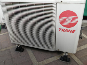 Keep your AC unit clean