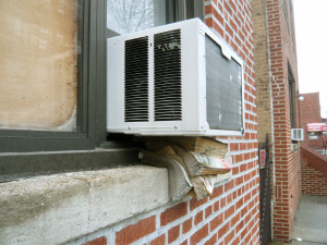 Help your air conditioning unit running at peak efficiency.