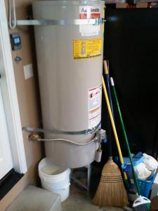 Heater filter